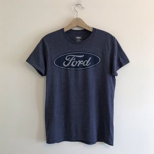 Ford   Graphic Ford Logo Tee